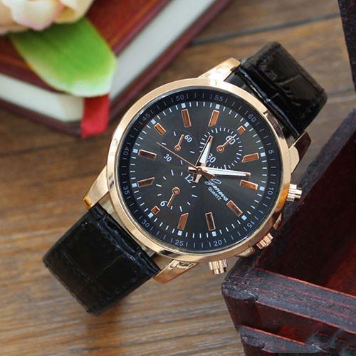 Жіночі наручні годинники Geneva Classic