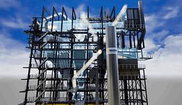 Циклический асфальтобетонный завод Marini Master Tower