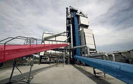 Циклический асфальтобетонный завод Marini Class Tower CT 240