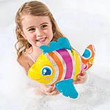 Надувная игрушка маленькая Intex ( 4 вида), фото 9