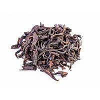 Чай улун черный Да Хун Пао (Большой красный халат) слабой обжарки 100 гр.(Китай)