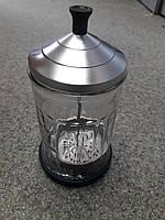 Стерилизатор-колба стеклянный для жидкости, 600 мл