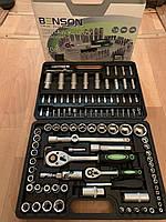 Набор инструмента Benson 108 единиц