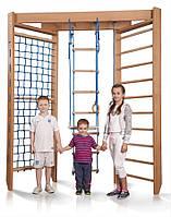 Детская стенка спортивная для дома «Baby 4-240»