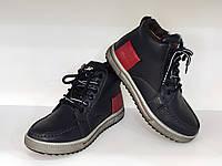 Ботинки (кроссовки) демисезонные для мальчика, 35 (23 см)