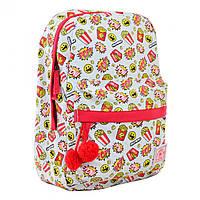 Рюкзак молодежный YES  ST-33 POW, 35*29*12