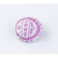 Чай шу пуер Hua yong міні точа 6 гр. 2013р. (Китай)