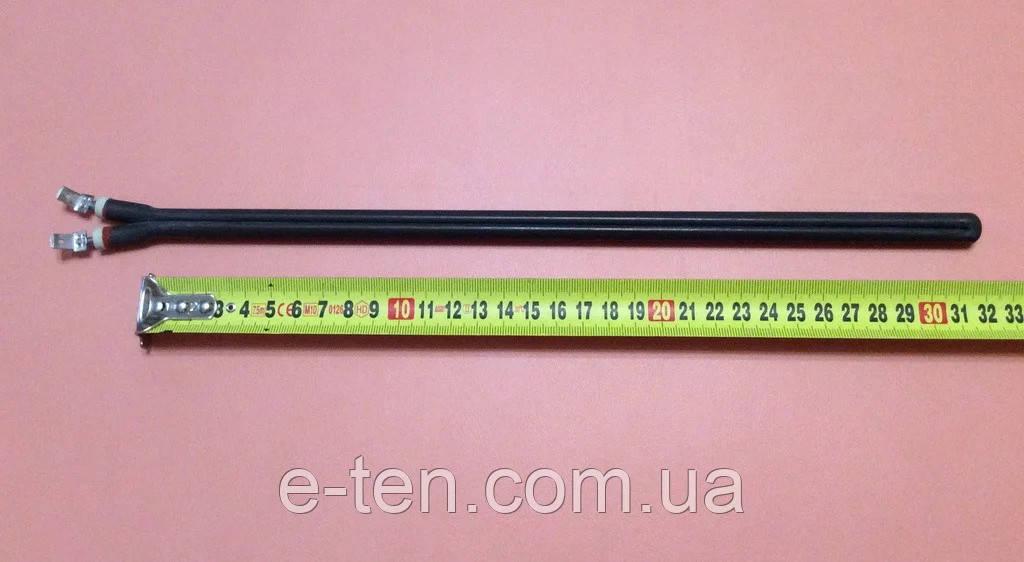 Тэн сухой (нержавейка) TW 750W / 230V / L=320мм  для бойлеров Gorenje, Electrolux, Galmet   Thermowatt, Италия