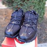 Чоловічі кросівки Nike Air Max 270 Bowfin (чорні) 1968, фото 5