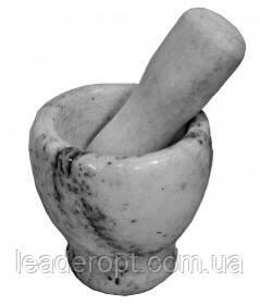 [ОПТ] BN-013 Большая кухонная ступка  из мрамора