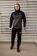 Спортивный костюм Under Armour черный