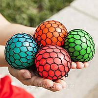 Мяч антистресс 7см