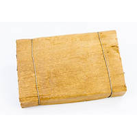 "Чай шу пуэр ""Брикет в бамбуковом листе"" 250гр. (Китай)"
