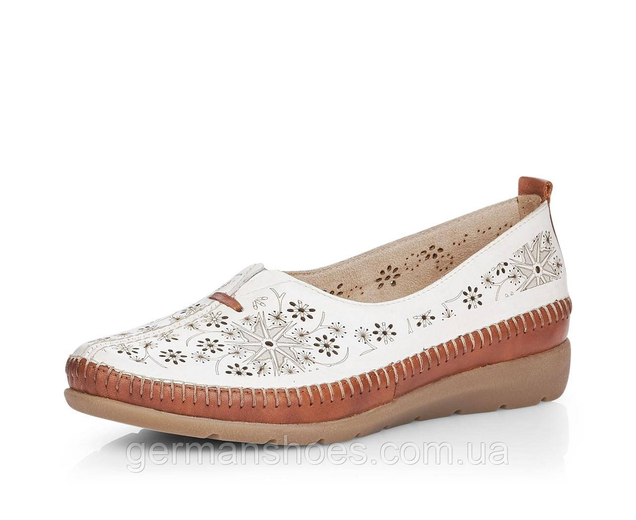 Туфли женские Remonte D1931-80