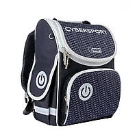 Рюкзак школьный каркасный SMART PG-11 Cybersport