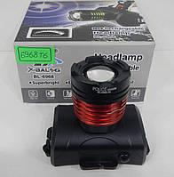Налобный фонарик Bailong BL-6968-T6
