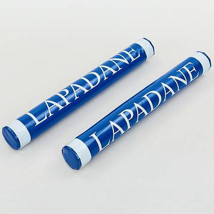 Лападаны тренерские (2шт) (l-48см, d-5,5) Синий PZ-BO-0290_1, фото 2