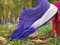 Кроссовки Puma Trinomic Violet