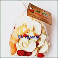 4.0 Суміші фруктових чіпсів 50 г
