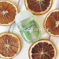 Антибактериальный гель санитайзер Snow Kissed Citrus Bath & Body Works