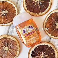Антибактериальный гель / санитайзер Gingerbread Latte Bath & Body Works