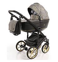 Детская коляска 2 в 1 Corona Angabowana 02