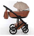 Дитяча коляска 2 в 1 Tako Corona Line 03, фото 4
