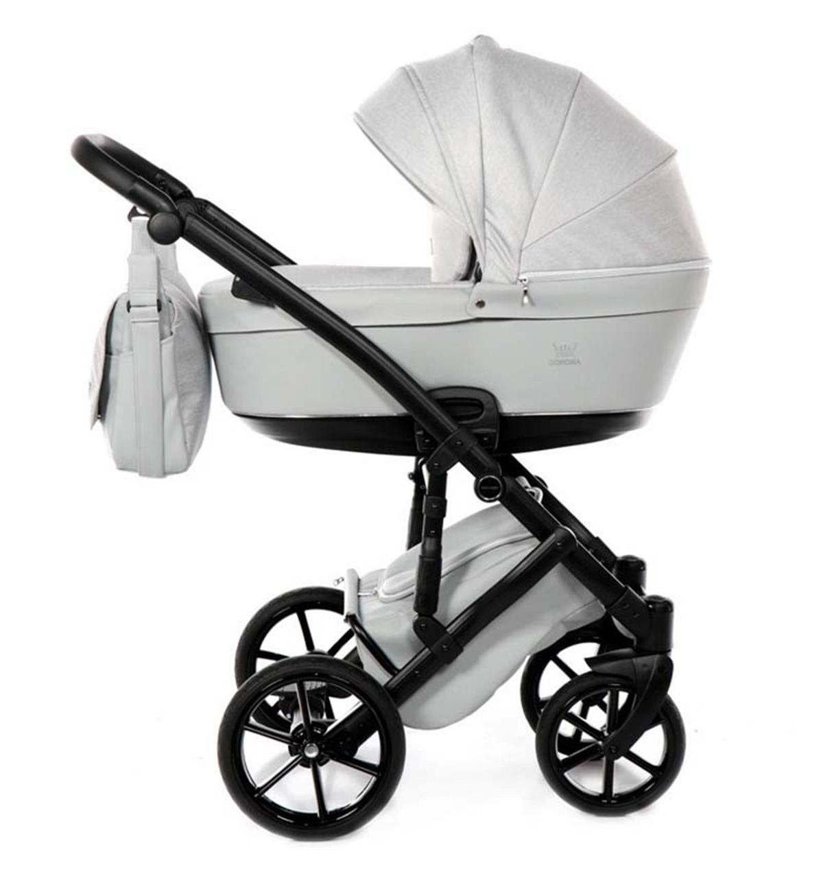 Детская коляска 2 в 1 Tako Corona Light 01