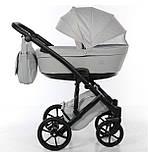 Детская коляска 2 в 1 Tako Corona Light 01, фото 4