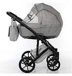 Детская коляска 2 в 1 Tako Corona Light 01, фото 5
