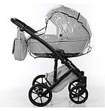 Детская коляска 2 в 1 Tako Corona Light 01, фото 6