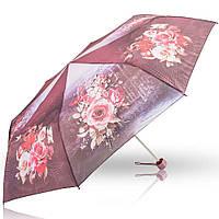 Женский компактный механический зонт MAGIC RAIN zmr1232-11
