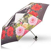Женский компактный механический зонт MAGIC RAIN zmr1232-12