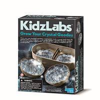 Набор для исследований 4M Выращивание кристаллов (00-03919/EU)