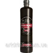 Бальзам Riga Cherry Balsam (Рижский Бальзам Вишня) 0.7л (4750021004858)