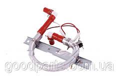 Нагревательный элемент (тэн) для пароварки Zelmer 755-900W 12000152
