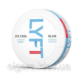 LYFT Ice Cool Mint Slim