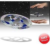 Игрушка летающая тарелка Mystery UFO