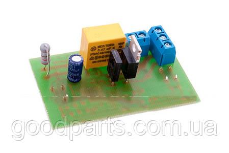 Модуль (плата) управления для овощесушилки Zelmer 362010014 12000149, фото 2