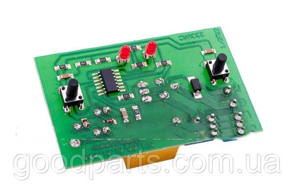 Модуль (плата) управления для овощесушилки Zelmer 362010014 12000149