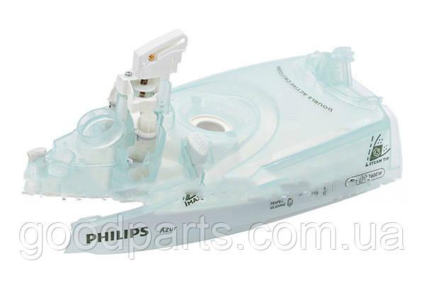 Резервуар для воды к утюгу Philips GC9245 423902159515, фото 2