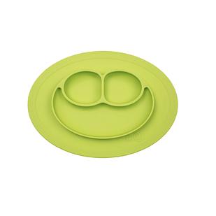 Детская тарелка-коврик Салатовый (hub_dhcu23821)