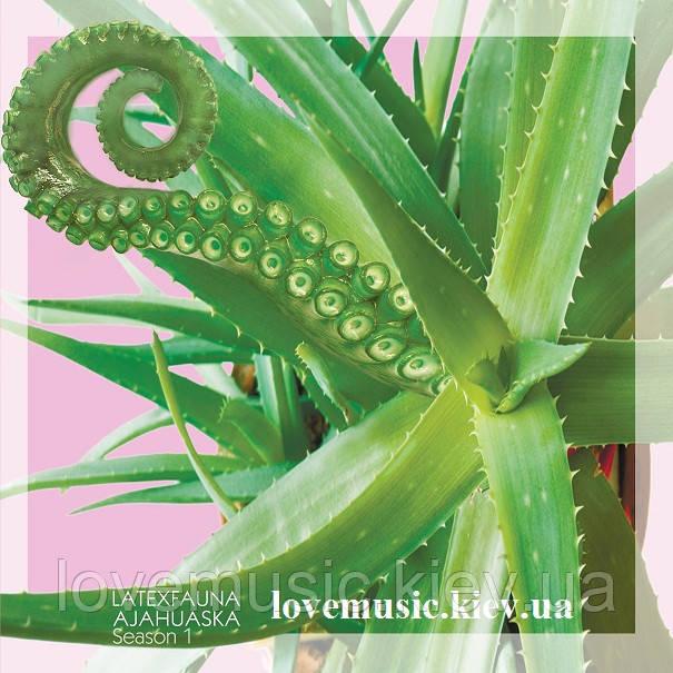 Вінілова платівка LATEXFAUNA Ajahuaska Season 1 (2019) Vinyl (LP Record)
