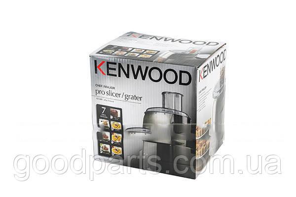 Насадка терка-ломтерезка для кухонных комбайнов Kenwood AT340 AWAT340001