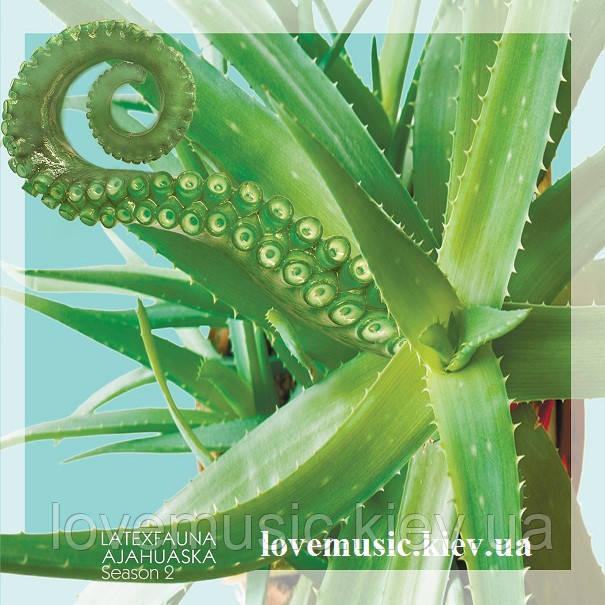 Вінілова платівка LATEXFAUNA Ajahuaska Season 2 (2019) Vinyl (LP Record)