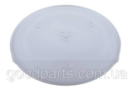 Тарелка (поддон) для микроволновки Panasonic 345мм, фото 2