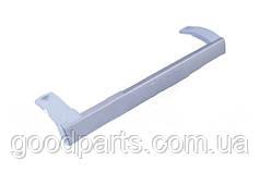 Ручка двери верхняя/нижняя к холодильнику Атлант 730365800801