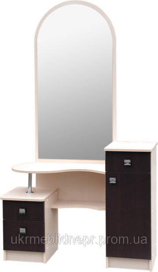 Стол туалетный Камелия New