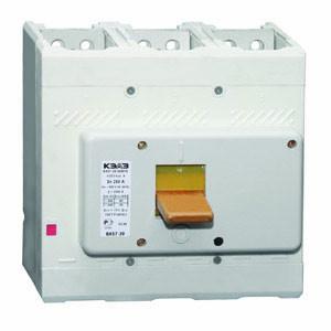 Автоматический выключатель ВА57-39 630А
