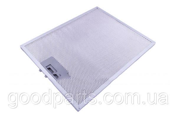 Решетка (фильтр жировой) для вытяжки 258x318mm Pyramida 11000002(20060001)